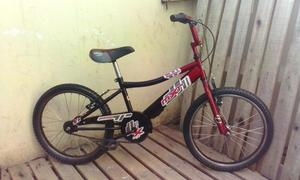 bicicleta raleigh mxr rodado 20 excelente y lista para usar