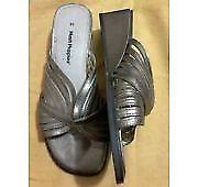 sandalias usadas $150. Talle N° 36