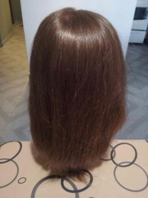 Cabeza para peinados