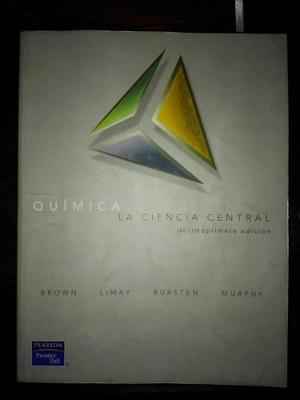 Libro De Química, Brown Murphy