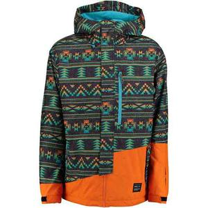 O Neill Pm Satellite Jacket Campera Nieve Hombre