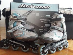 Rollers bladerunner pro 78w