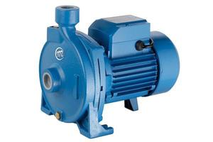 Bomba Centrifuga Motorarg 1 Hp Elevadora Motor Agua Bc 100m