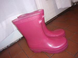 Botas de lluvia $180