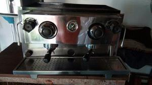 Cafetera 2 Bocas