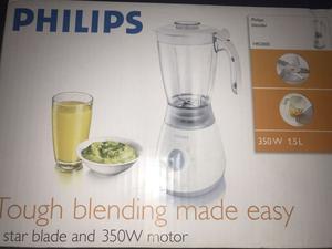 Licuadora Philips Hr W 1.5 Litros
