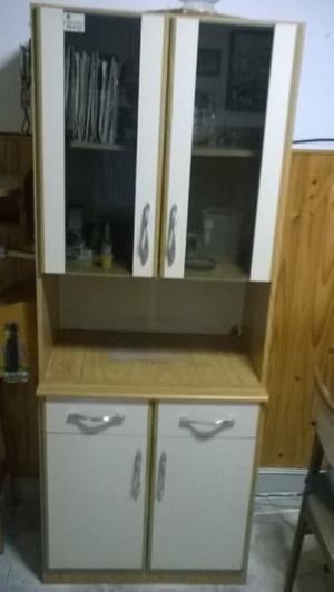 Mueble para cocina o comedor diario