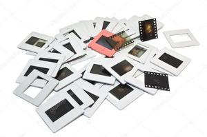 Servicio De Digitalización De Diapositivas