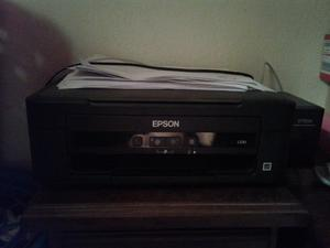 Vdo impresora epson L 220