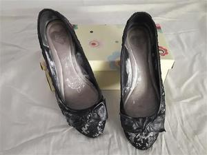 Vendo Zapatos de mujer American Pie - Talle 37