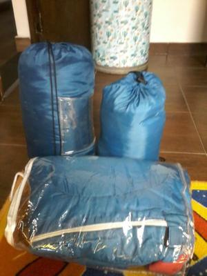 bolsas de dormir