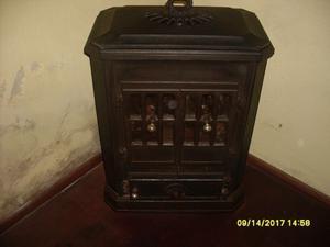 estufa salamandra antigua cosy stove