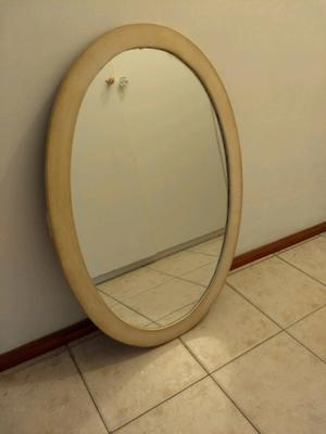 Espejo ovalado posot class for Espejo ovalado de pie