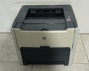 Impresora Hp  Láser Dúplex Automático La Plata