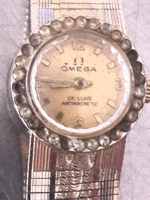 Comprar Relojes Omega Sa Posot Class