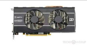 Placa de vídeo AMD Radeon HD GB ddr5