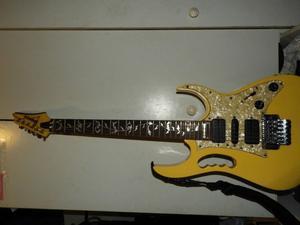 Guitarra Electrica Ibanez Jem