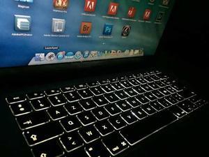 Macbook Air I5 4g Ram Disco Solido 250gb Bateria Original