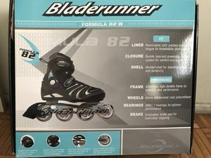 Rollers bladerunner con freno
