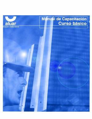4x1 Manual Carpintería En Aluminio + Soldadura(digitales)