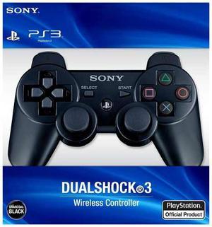 Joystick Play Station 3 Ps3 Originales Dualshock
