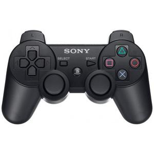 Joystick Ps3 Sony Dualshock Ps3 Original Caja Sellada ***