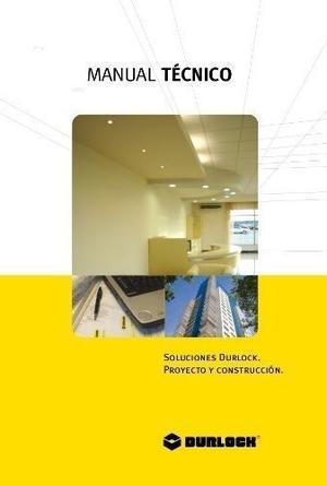Manual Construcción Instalación Durlock En Seco (leer)
