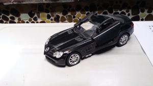 Mercedes benz SLR mc.laren * escala 1/43 *l