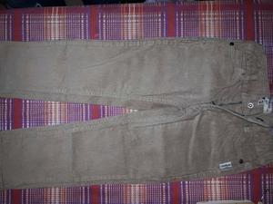 Pantalón de nena Osh Kosh talle 4