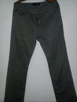 Pantalon de gabardina hombre talle 42 boosini jeans