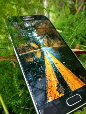 Samsung Galaxy S6 Flat 32gb