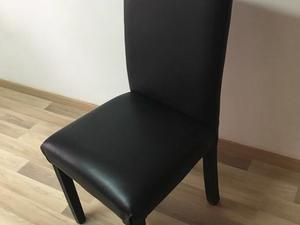 Set de 4 sillas