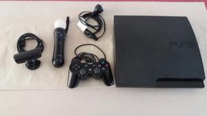 Vendo Playstation 3 con accesorios