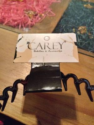 Vinchas para el cabello de Carey