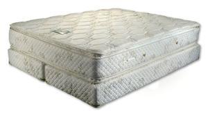 Colchon Sommier Suavestar Boreal Bamboo Pillow Queen 200x160