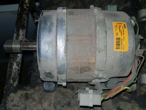Motor de lavarropas Bosch Maxx