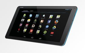 Tablet X-view Proton Sapphire Hd 10 Negra Rosa 8gb Quadcore