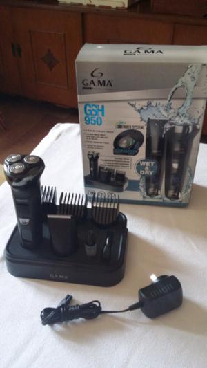 Vendo exelente afeitadora y cortadora de pelo gama