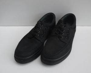 Zapatos Hombre Con Cordones