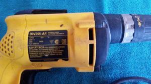 Atornilladora Dewalt Dw255 para Durlock