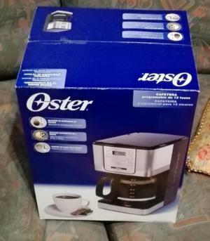 Cafetera Electrica De Filtro Oster Nueva