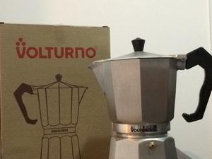 Cafetera Volturno 9 pocillos