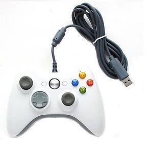 Joystick Con Cable Usb Hooligans Xbox 360 - Winplaygames
