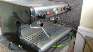 Maquina de cafe expresso