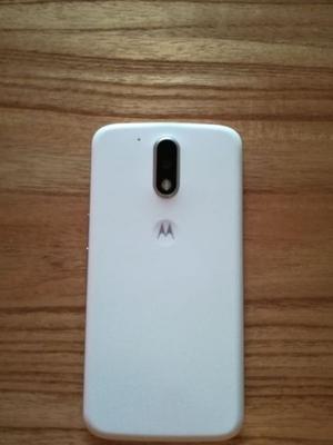 Motorola Moto G4 32 Gb Libre De Fábrica 4g Lte Xt