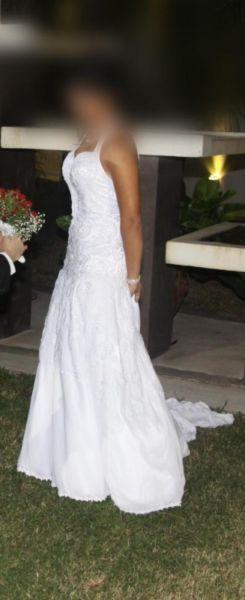 Vendo Vestido de Novia / Vestido de Casamiento