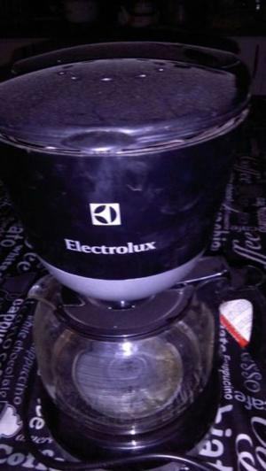 cafetera nueva electrolux