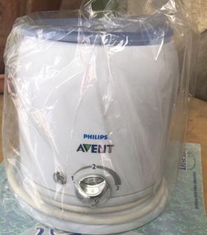 Calentador de mamaderas Philips Avent