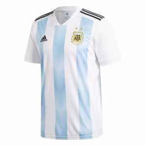 Camiseta Argentina  Mundial -- Originales -- Oferta !!