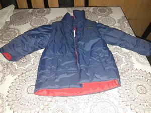 Campera talle 2